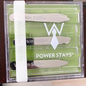 Würkin Wurkin Stiffs Power Stays Collar Stays